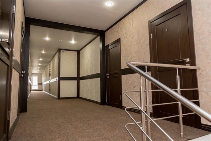 Elion Hotel