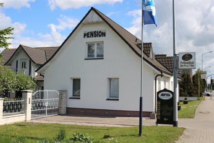 Pension Goerke Images