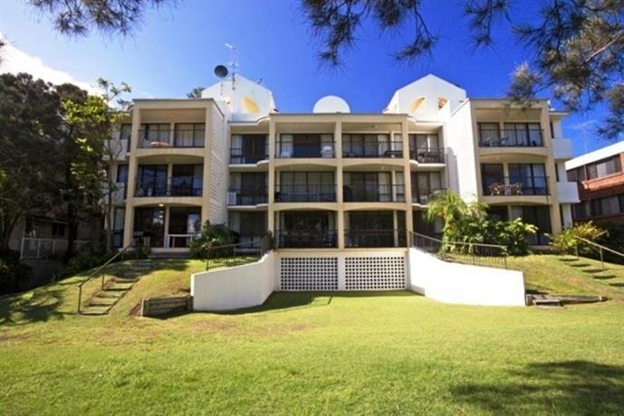 Photo: Beachport Apartments