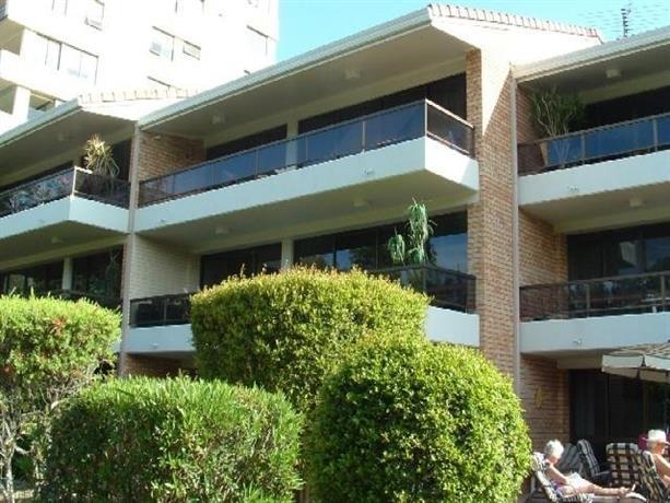 Photo: La Mer Apartments
