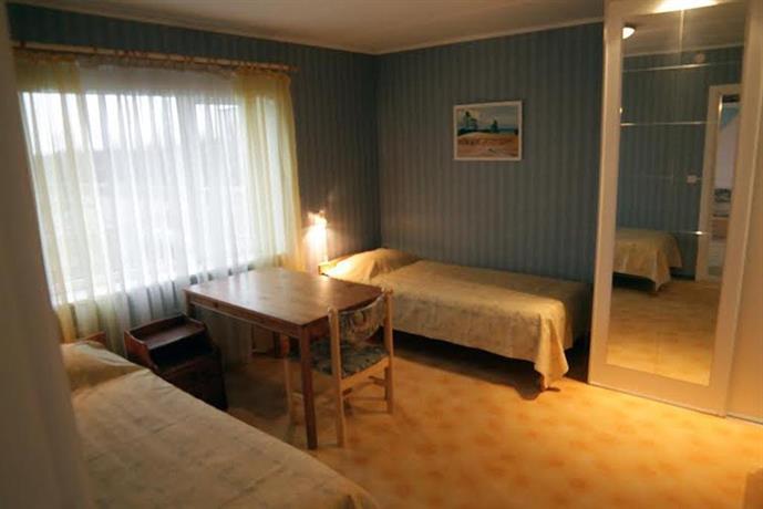 Nooruse Apartment