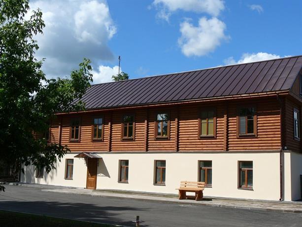 Favorit Hotel Pskov