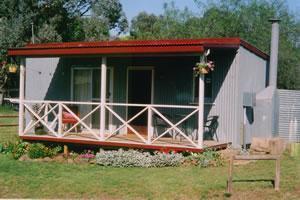 Banderra B and B Farmstay