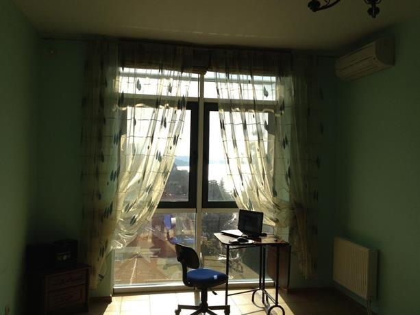 Апартаменты Курортный