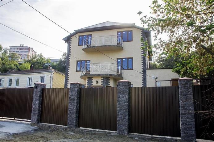 Гостевой дом Кит