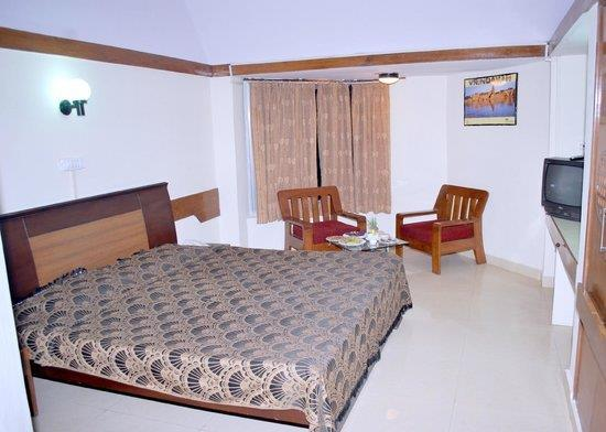 Hotel Gulistan tour