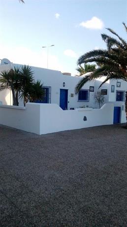 Casa Esmeralda Playa Honda Images