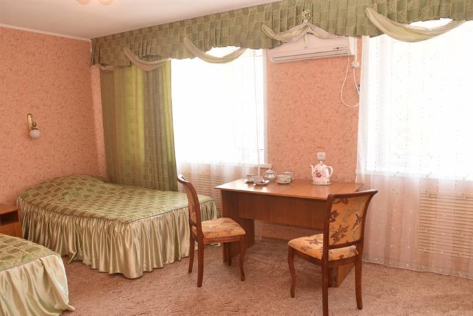 Hotel Urypinsk