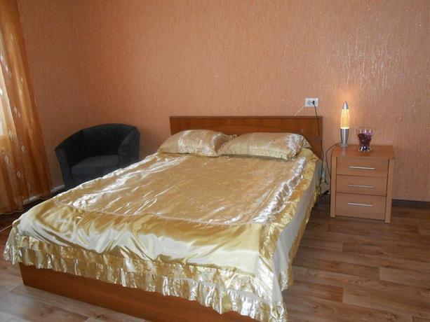 Hostel Skazka in Tolmachevo