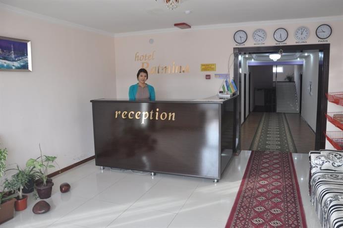 Ratmina Hotel