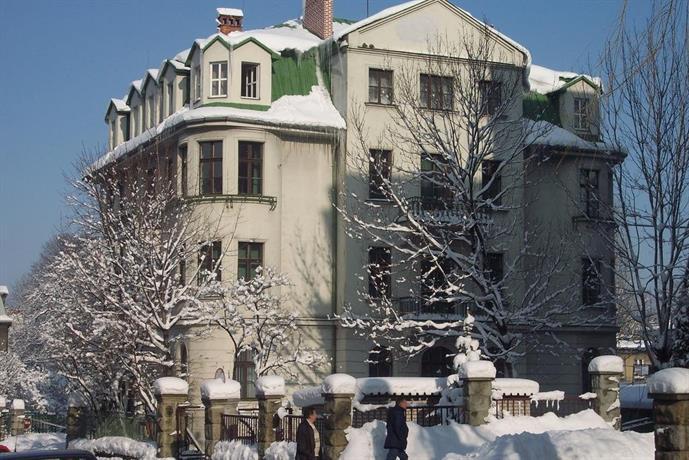 Dom Turysty PTTK w Bielsku - Bialej