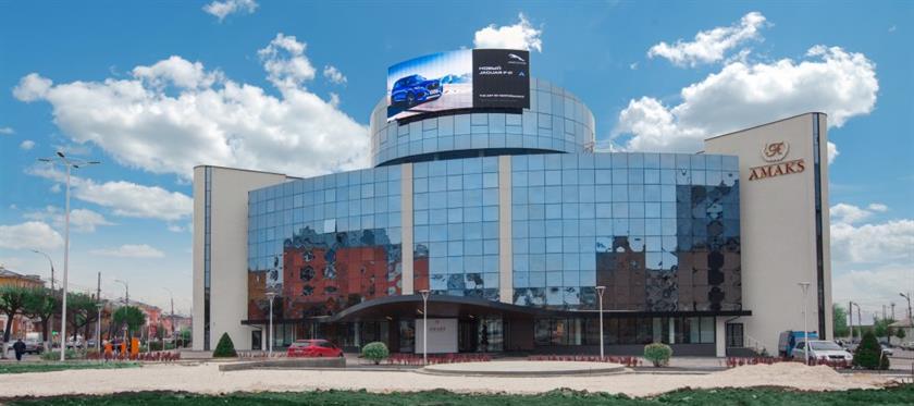 AMAKS Congress Hotel Ryazan