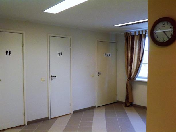 Kena Maja Hostel