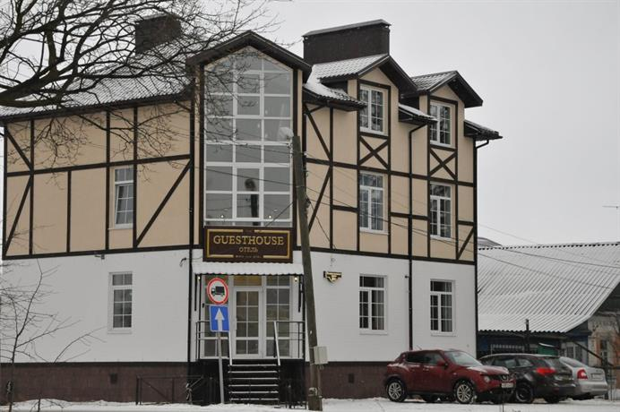 Мини-отель GuestHouse