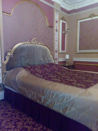 Бутик-Отель Тургеневъ