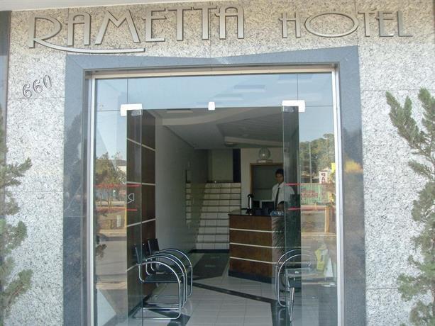 Rametta Hotel Images