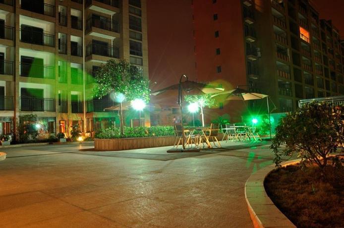 Kaisheng Garden Hotel Images