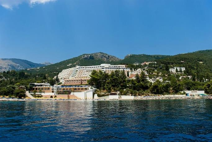 Sunshine Corfu Hotel & Spa All Inclusive