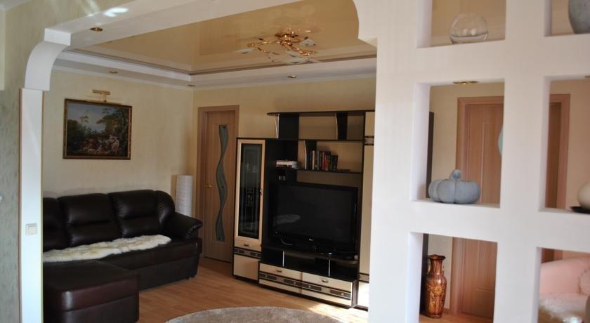 Апартаменты Comfort Lux