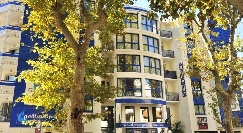 Residence GOELIA Sun City