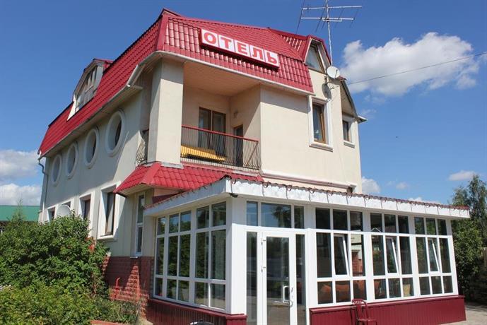 Мини-отель Вилла