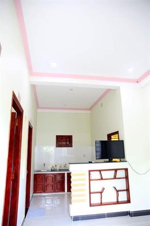 Dinh Ngoc Guesthouse