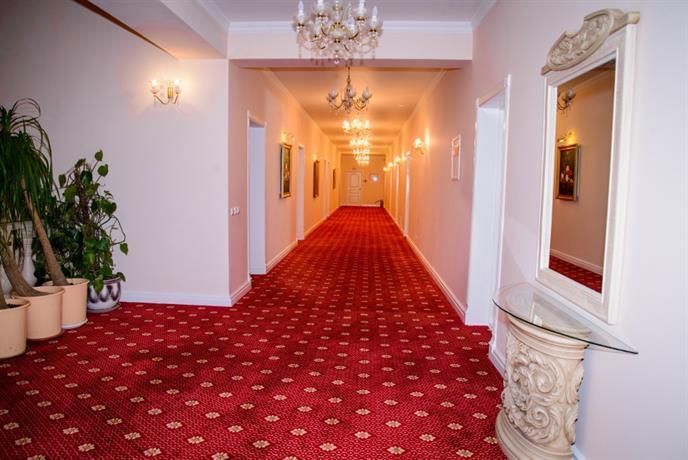 Hotel Bereg Balakovo