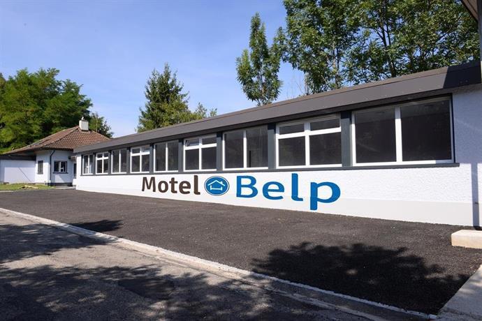 Motel Belp Images