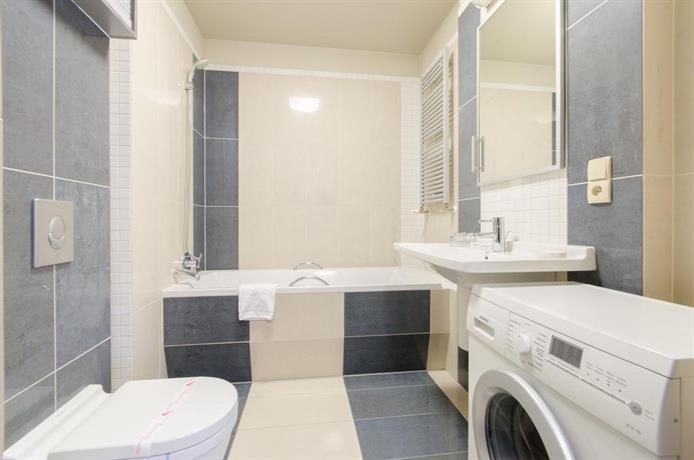 Dom House Apartamenty Patio Mare Sopot Compare Deals