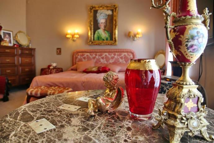 Отель Усадьба Марьино