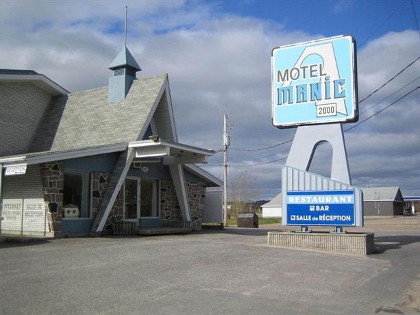Motel Manic 2000 Images