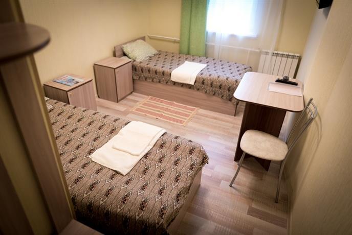Hotel Vega Arkhangelsk