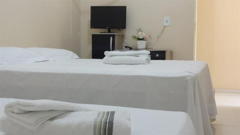 Hotel Pousada Arara Azul Images