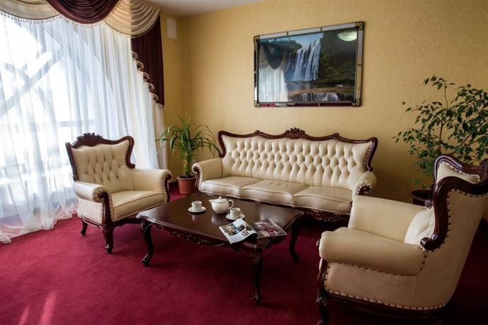 Hotel Maraphon