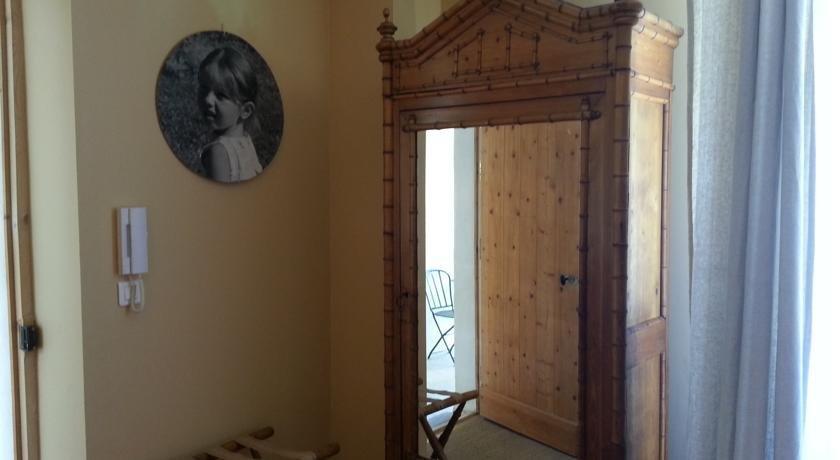 Chambre d'Hotes de la Carriere Romaine
