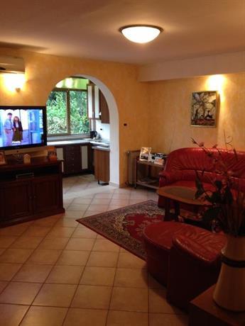 Apartments Oliva Porec
