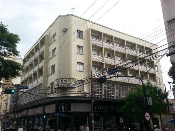 Hotel Cidade De Bauru Images