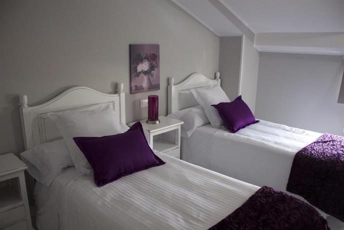 Hotel Boutique Albussanluis Images