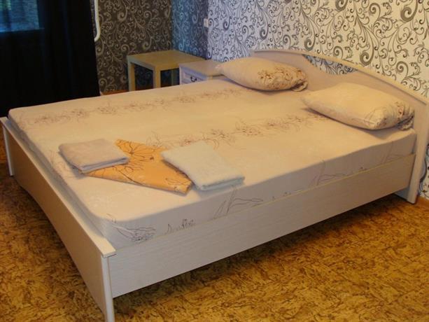 Apartment Kvartirniy Vopros Hudaiberdina 226