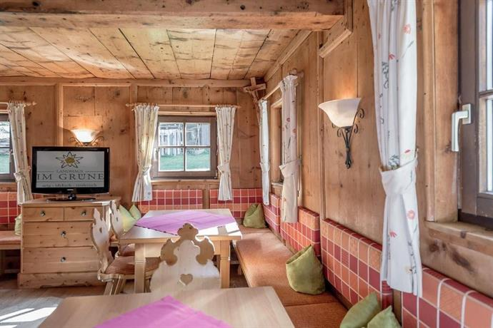 Landhaus im Grune Hutte, Solden - Compare Deals