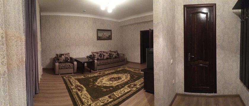 Hotel Vostok Makhachkala