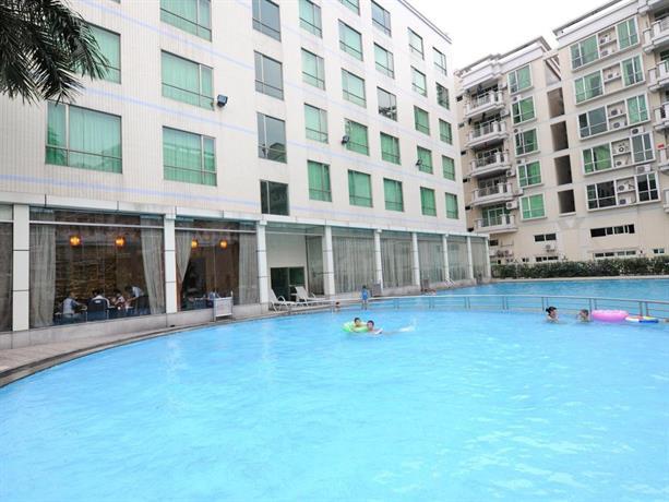 Xin Jun Yue Hotel