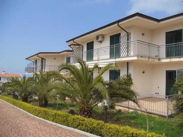 Sea View Apartment Parco Meridiana