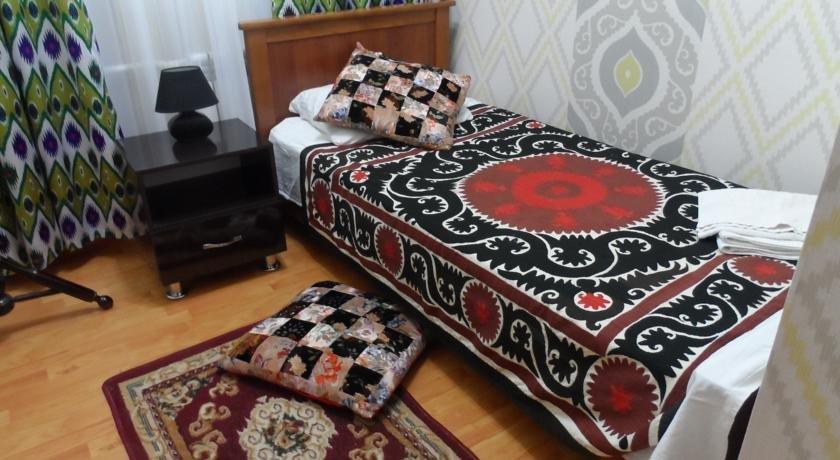 Jahongir B&B Tashkent