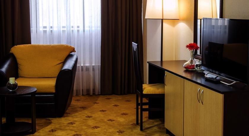Отель Шикмент