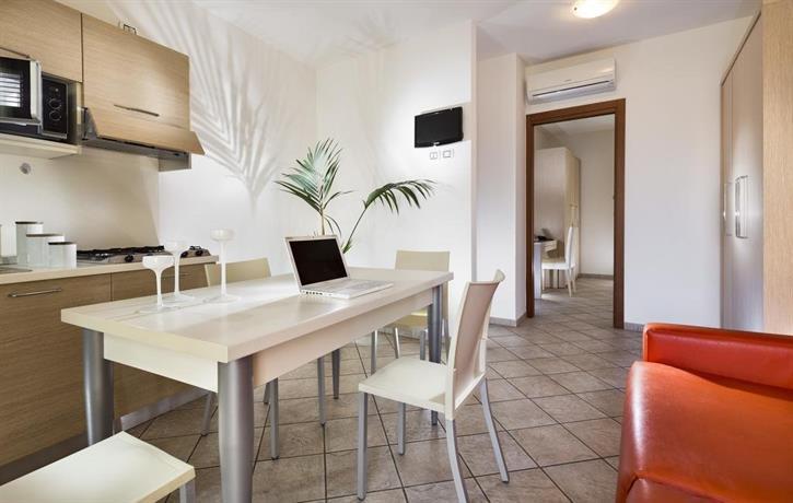 Milano Family Suite