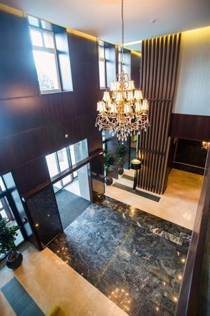 Отель Томь River Plaza Hotel