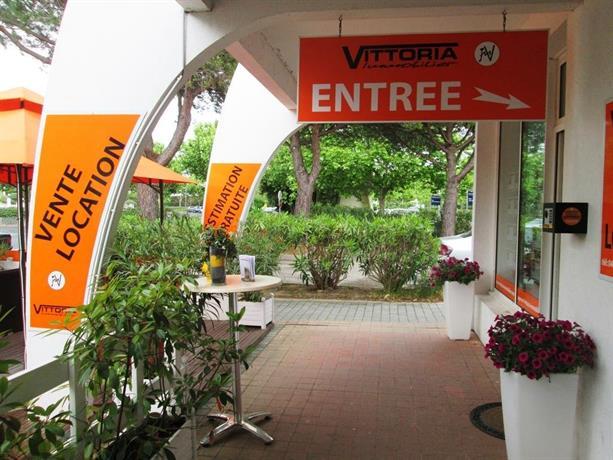 Vittoria Immobilier - Sable