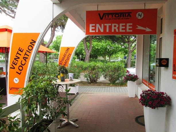 Vittoria Immobilier - Voilier