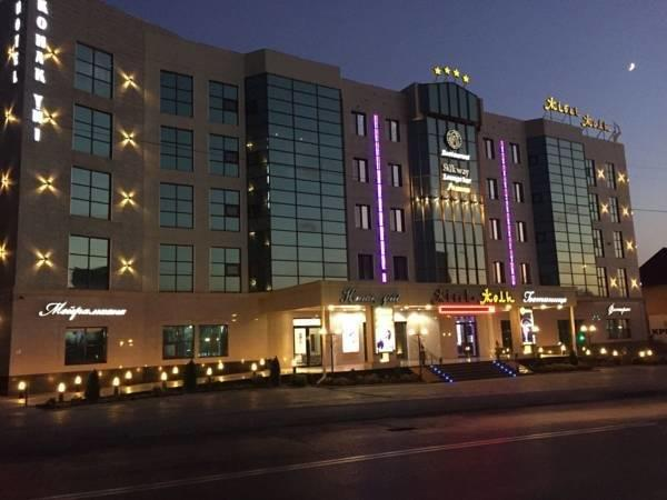 Hotel Zhibek Zholy Shymkent